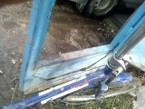 Технические характеристики велосипеда кама :D