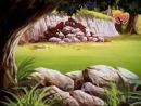 Мультфильм из мультсериала Симба-король лев - 13. Дикие красные собаки