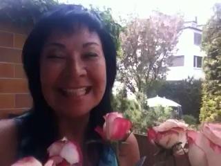 Michaela Rose's Roses (9 May 2013)