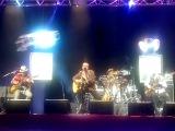 Чайф - Шанхай блюз (кавер на группу Машина Времени) (live Crocus City Hall 16.03.12)