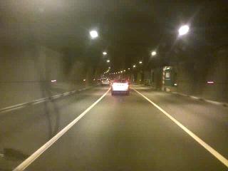 Лефортовский тоннель 3.2км