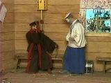 Каламбур Деревня Дураков - Пятница 13