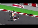 Los MiniDrivers 2012. 01. Гран-При (ГП GP) Австралии