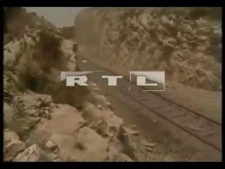Германия. Дрезина без управления. (RTL Television)