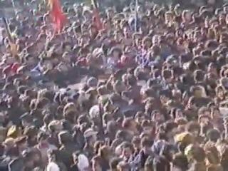 Revolutia de la timisoara-22 dec 1989