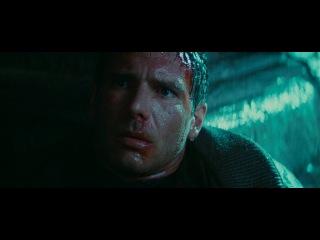Бегущий по лезвию бритвы(Один из лучших фильмов, которых я когда либо видел)