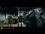 Mortal Kombat Legacy  Cyrax and Sektor Skrillex Reptile Theme  [Dubstep all I need]