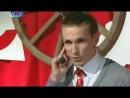 Comedy Кишинев (03 выпуск) / 2012