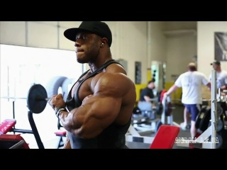 Фил Хита (Phil Heath's outstanding new video)