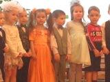 Восьмое марта в детском саду г. Кингисепп