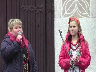 Сисенко Дарина та Сисенко Марія- три дороги)