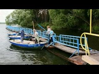 Мой капитан (Баржа) / Серия 3 из 4 (2012) SATRip