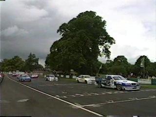 BTCC 1995. Обзор сезона