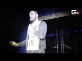 Владос Алёшин  stand-up 08.10.2013 в баре
