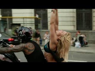 Шакира  Лока  (клип)