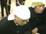 Gaki no Tsukai #842 (2007.02.11) — Yamazaki 100 cuts