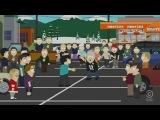 Чё по чём на , Разборка на ( South Park \ Южный парк)