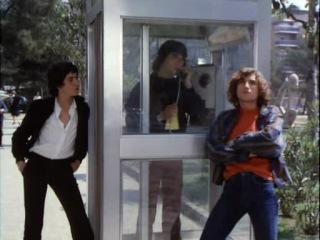 Perros Callejeros 2 Busca y Captura.(1979)