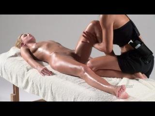 Hegre-Art: Erotic Body Massage