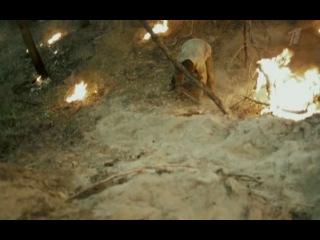 ДЕЛО БЫЛО НА КУБАНИ Сериал (2011) Фильм первый (1 серия)