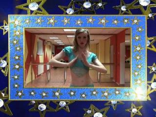 Видео-визитка Ксении КАТКОВОЙ на конкурсе Мисс Первый МГМУ