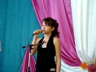 самая красивая песня маме пела наташа карандаева и настя владимирова