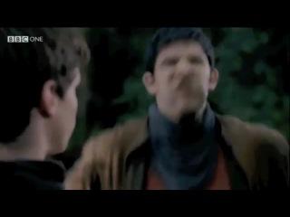 Мерлин 5 сезон 8 серия (трейлер)