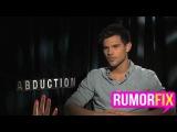 Video: Taylor Lautner Talks Leaving Twilight Behind