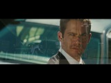 Fast & Furious - A Tribute to Paul Walker