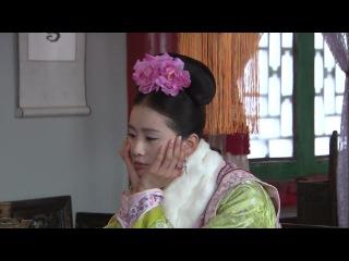 (4 серия субтитры) Поразительное на каждом шагу / Bu Bu Jing Xin / Scarlet Heart / Startling By Each Step / 步步