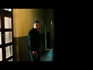 Обзор фильма: Код доступа