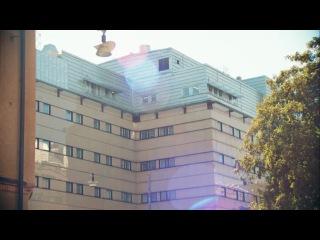 Арне Даль Европейский блюз Arne Dahl Europa blues 2012 Часть 1