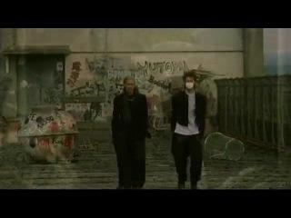 Вороны: Начало / Crows Zero / Отрывки Фильма под Linkin Park-In The End