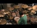 Барабанщик_-_Faint_(Linkin_Park_Drum_Cover)