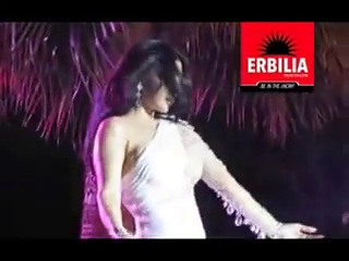 Haifa Wehe Erbil Kurdistan Rotana Hotel