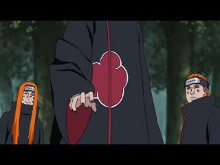 Naruto Shippuuden - 163 Серия