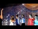 5.Клуб спортивно-бального танца. Праздничный концерт для родителей, бабушек и дедушек.