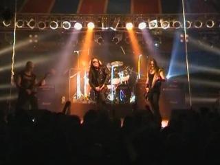 Nargaroth - Barroselas Metalfest, Portugal (DVD-Dead-Ication 2008)