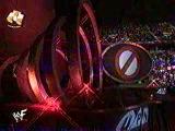 WWF SmackDown! 21.09.2000 - Мировой Рестлинг на канале СТС / Всеволод Кузнецов и Александр Новиков