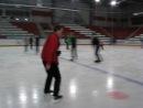 Ледовый Дворец. Псков (16 декабря 2011)