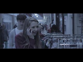 Filo & Peri feat Sara Crockett & Goodbye Pluto - The Hardest Thing [Official Music Video]