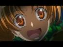 Densetsu no Yuusha no Densetsu | Легенда о Легендарных Героях 1 сезон - 7 серия [Ancord]