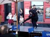 Bajofondo Tango Club El Mareo