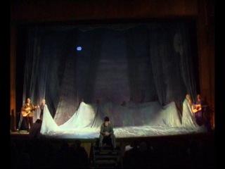 Ангел последний (песня м.Людмилы Кононовой) поют Виктор и Светлана Золотоног