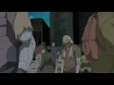 TV | Ghost in the Sheel: Stand Alone Complex 2nd GIG | Призрак в доспехах: синдром одиночки (TV-2) 06/26 (озвучка)