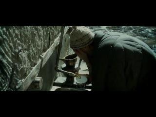 Бенджамин Баттон - для мотивации, отрывок из фильма...