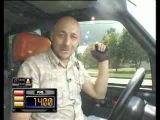 Обдолбанный парень попал в шоу «Такси» на ТНТ