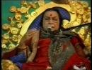 Shri Mataji Nirmala Devi at Shri Adi Shakti Puja 21.06.1998, Cabella, Italy