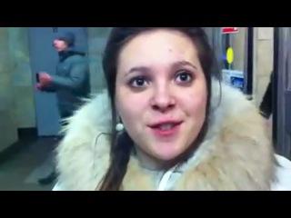Поклонники Единой России-Света Курицына из Иваново. Телеведущая на НТВ