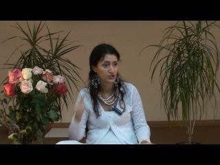 Наталья Покатилова - О силе женских волос
